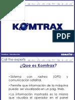 15 Komtrax