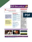 E de Educación Liberadora -Propuesta Alternativa