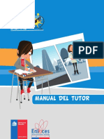 Manual Comic TUTOR