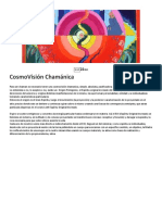 CosmoVision Chamanica