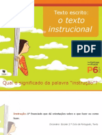 Texto instrucional.ppt