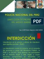 interdicción