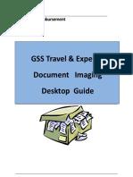 GSSTravel Imaging Training Guide