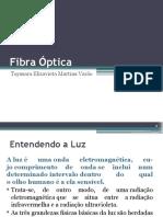 Fibra Optica e Transformadores-3 Exercícios