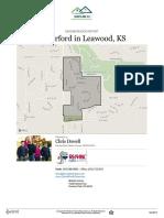Waterford Neighborhood Real Estate Report