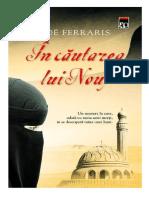 Zoe Ferraris-In Cautarea Lui Nouf