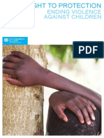 ViolenceAgainstChildren by SOS Children Villages