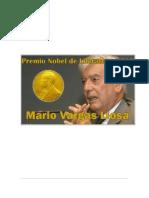 Biografía Mario Vargas