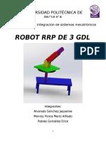 Dinámica de Robots Magaña