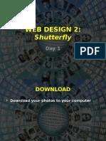 web - 2017 - s2 - wd2 - week 16 - shutterfly day 1