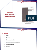 Module 7 Metric Practice for Welding Inspection (2).ppt