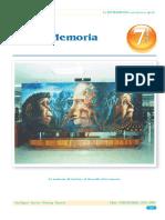 Guía 7 - Memoria