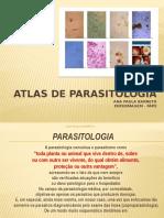 Atlas de Parasitologia1