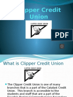 clipper credit union final powerpoint