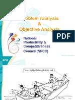 Problem AnalysisFinal
