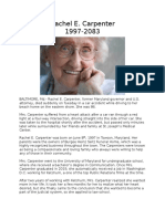 COMM331 Obituary
