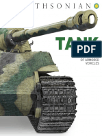The Tank Bank - The Definitive Visual History of Armored Vehicles (2017) (DK Publishing)