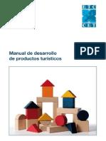 Manual Productos Turisticos OMT