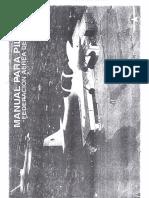 1. Manual Piloto Privado FEDACH