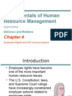 3 Employee Rights