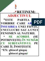 17-Adjectivul