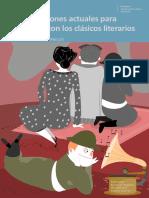 Diez Canciones Para Conectar Con Clásicos Literarios