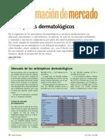 Antisepticos dermatológicos