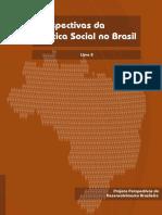 Livro 08 - Proteção Social, Garantia de Direitos e Geração de Oportunidades