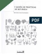 Manual Practicas Botanica UMA
