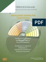 Elabn d Proyectos y Estrategias Educativas