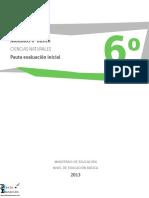 Pruebas de diágnostico ciencias naturales 6 diarioeducacion.pdf