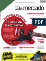 Música & Mercado International   español #60