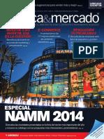 Música & Mercado International | español #51