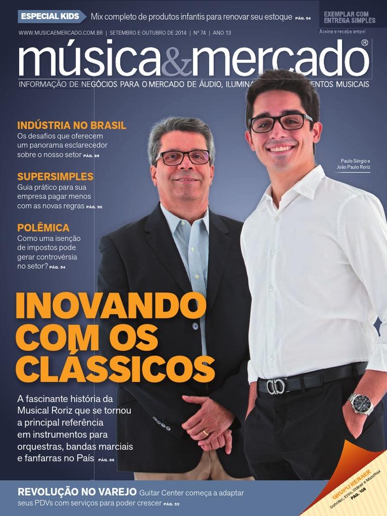 04f7244242 Música   Mercado