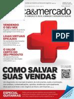 Música & Mercado | português #68