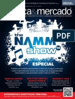 Música & Mercado | português #71