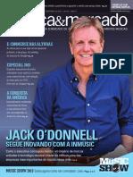 Música & Mercado | português #64
