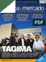 Música & Mercado | português #61