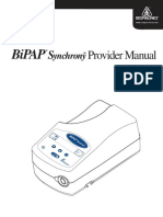 Bipap Synchrony_clinical Manual
