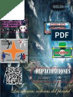 Revista Escolar Morado Newbay