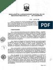 Central Resolución 039 2013 SN