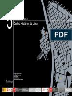 Concurso 5 Ideas para el Centro Histórico de Lima
