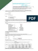 1.- Diseño Reservorio de 5.00 m3