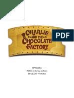 Charlie Script