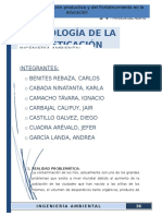 Purificacion de Agua Del Rio Chicama Por Biorremediacion Con Chondracanthus Chamissoi 1