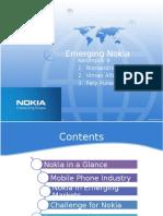 Emerging+Nokia+Presentation