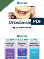 Desarrollo de La Denticion Cuarta Clase 299 0