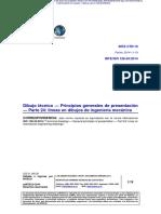 INTE ISO 128-24 2014