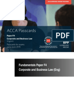 ACCA ACCA F4 Corporate and Business Law BBP Booklet 2014 December till 2015 june..pdf