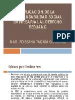 Responsabilidad Social _ Peru